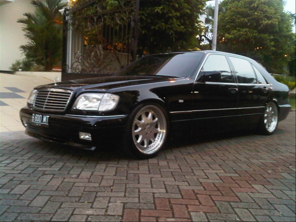 W140 picture thread page 178 mercedes benz forum for Mercedes benz forum