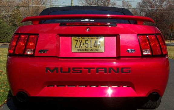 Another Miklowcic 2003 Ford Mustang post... - 116316