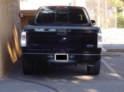 maxim2k 2001 Ford F150 Regular Cab