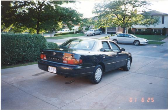 Another camry0069 1996 Toyota Camry post... - 117870