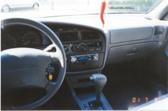 Another camry0069 1996 Toyota Camry post... - 117872