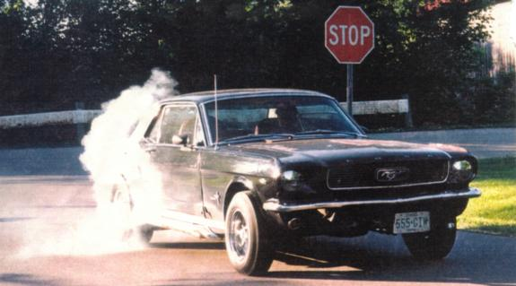 Another Stang2Man 1973 Ford Mustang post... - 118269