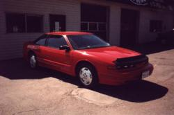 Raydee 1994 Oldsmobile Cutlass Supreme