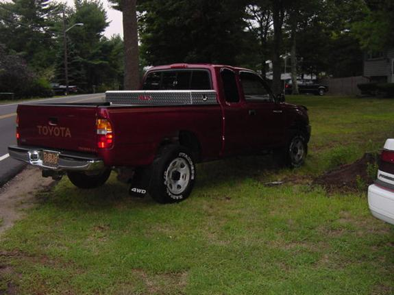 Another jbsyndicate2 1996 Toyota Tacoma Xtra Cab post... - 121588