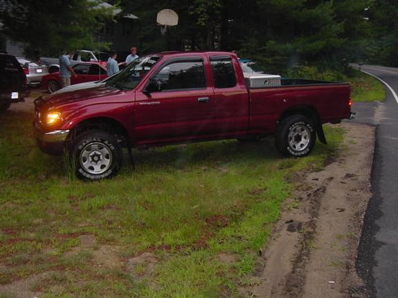 Another jbsyndicate2 1996 Toyota Tacoma Xtra Cab post... - 121590