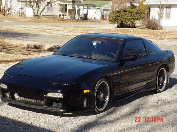 mackdaddy240 1990 nissan 240sx 39 s photo gallery at cardomain. Black Bedroom Furniture Sets. Home Design Ideas