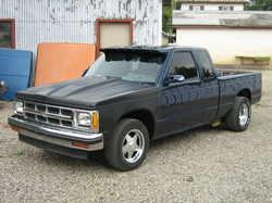 kahuna1 1987 GMC S15 Regular Cab