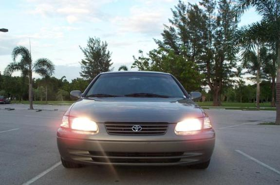 Another terabyte 1997 Toyota Camry post... - 123757