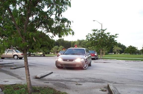 Another terabyte 1997 Toyota Camry post... - 123760