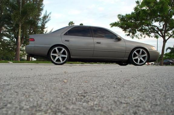 Another terabyte 1997 Toyota Camry post... - 123762