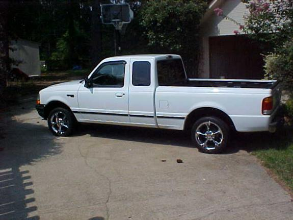 candy cc on24s 1998 ford ranger regular cab specs photos. Black Bedroom Furniture Sets. Home Design Ideas