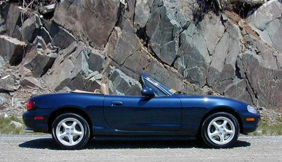 Another vinceroy 2000 Mazda Miata MX-5 post... - 125901
