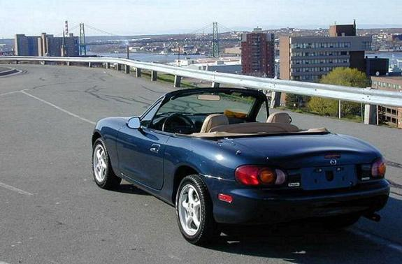 Another vinceroy 2000 Mazda Miata MX-5 post... - 125903