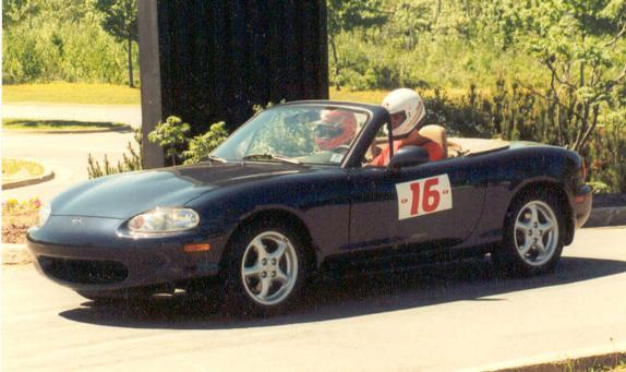 Another vinceroy 2000 Mazda Miata MX-5 post... - 125908