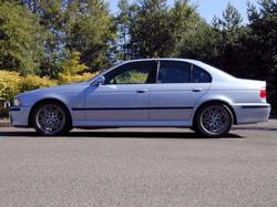 BiggTimeE46s 2000 BMW M5