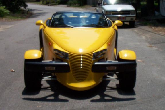 Another ZimZimma328 2000 Plymouth Prowler post... - 128240