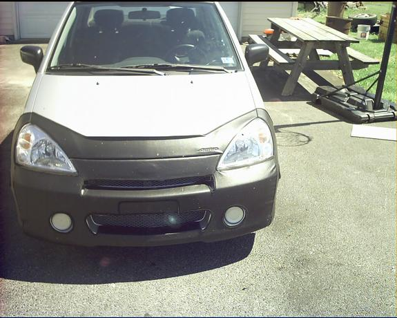 Suzuki Aerio Still Made