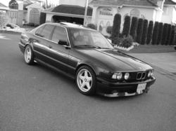 MrSandhus 1993 BMW 5 Series