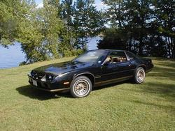 Another krager305ci 1984 Chevrolet Camaro post... - 130204