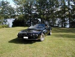 Another krager305ci 1984 Chevrolet Camaro post... - 130217