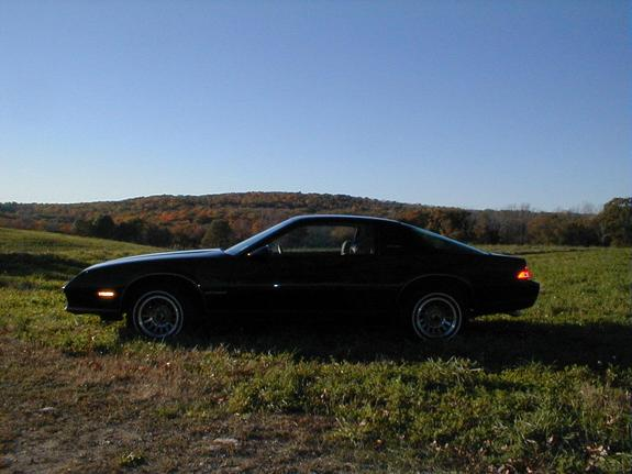 Another krager305ci 1984 Chevrolet Camaro post... - 130219