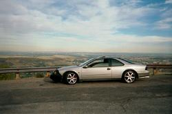 313speed 1995 Ford Thunderbird