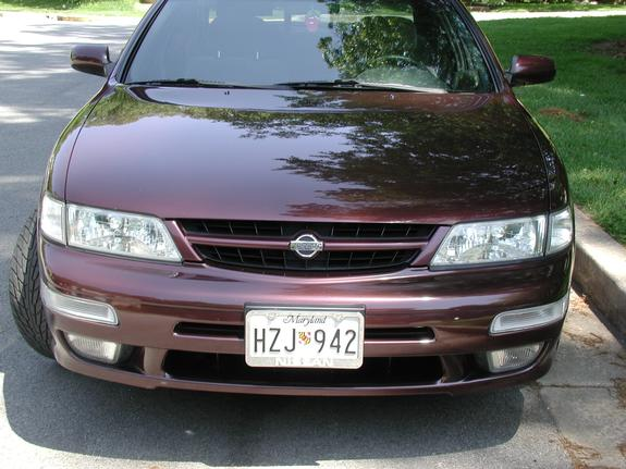 Another coldmaxin 1997 Nissan Maxima post... - 133939