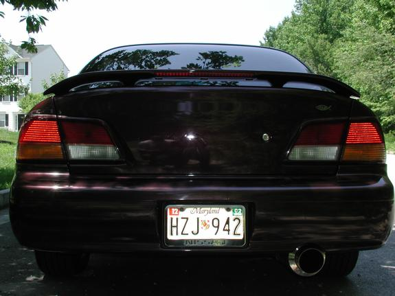 Another coldmaxin 1997 Nissan Maxima post... - 133945