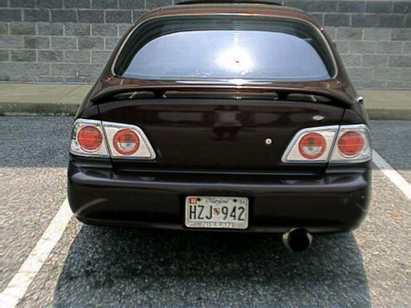Another coldmaxin 1997 Nissan Maxima post... - 133953