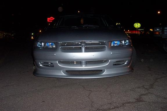 Another 1phat00stratus 2000 Dodge Stratus post... - 133678