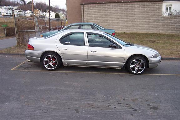 Another 1phat00stratus 2000 Dodge Stratus post... - 133679