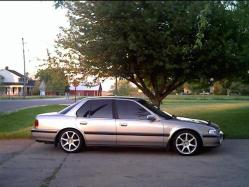 good_ZDOOD 1991 Honda Accord