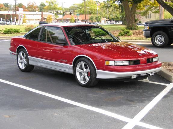 GnatGoSplat's 1989 Oldsmobile Cutlass Supreme