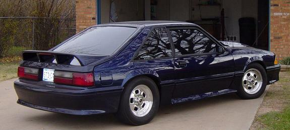 Another monty61 1994 Ford Mustang post... - 135403