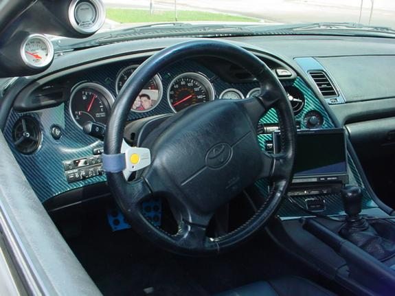 Another monty61 1994 Ford Mustang post... - 135410