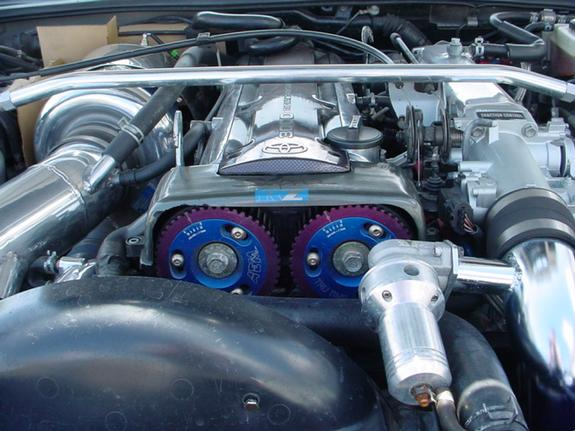 Another monty61 1994 Ford Mustang post... - 135411