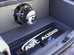 Vestax 1998 Honda Accord