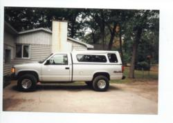 ammcgilt 1992 Chevrolet C/K Pick-Up