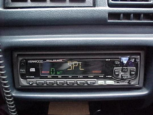 Another soundman 1989 Ford Tempo post... - 12525