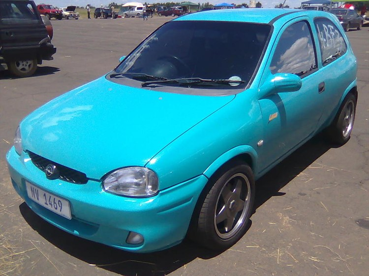 boomshaka 1997 opel corsa specs photos modification info at cardomain. Black Bedroom Furniture Sets. Home Design Ideas