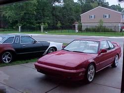 all4u2nv 1988 Honda Prelude