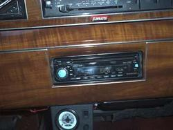 phat89lincoln 1989 Lincoln Town Car