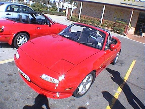 Another StanTheMan 1990 Mazda Miata MX-5 post... - 146426