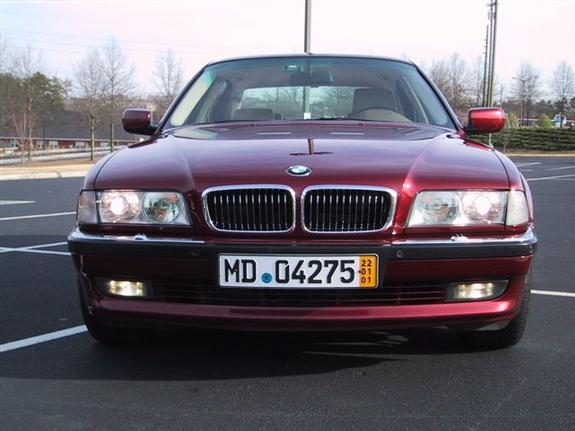Another calypso750 1998 BMW 7 Series post... - 146844
