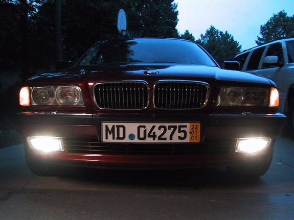Another calypso750 1998 BMW 7 Series post... - 146845