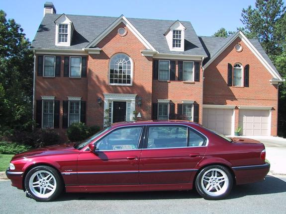 Another calypso750 1998 BMW 7 Series post... - 146847