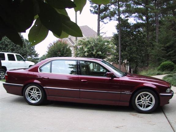 Another calypso750 1998 BMW 7 Series post... - 146850