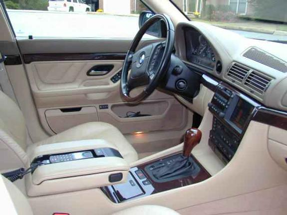 Another calypso750 1998 BMW 7 Series post... - 146851
