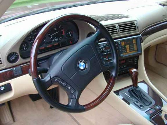 Another calypso750 1998 BMW 7 Series post... - 146863
