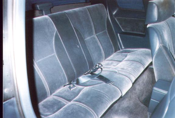 Another Craig63366 1987 Oldsmobile Calais post... - 147189